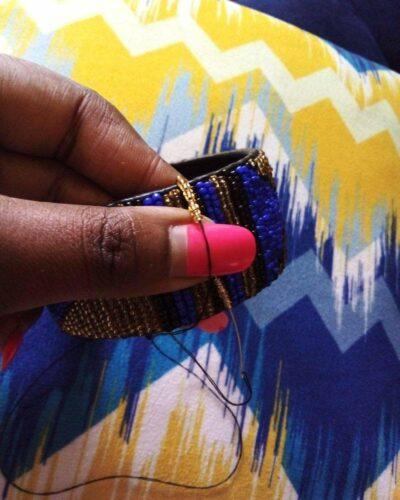 custom made pearl bracelets within custom made realization