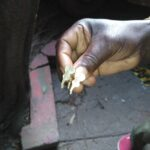 maßgefertigte Manschettenknöpfen