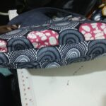 Custom made handbag