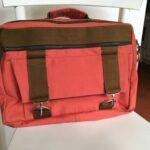 Custom made handbag