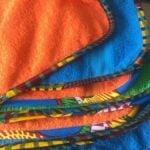 Massgeschneiderte Handtücher