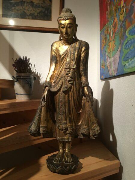 Buddha inspiration
