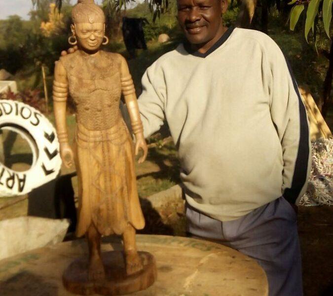 Naftal Mageto Momanyi