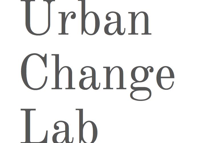 Urban Change Lab