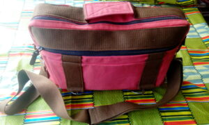 Custom made handbag (individual item)