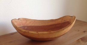 Custom made fruit bowl