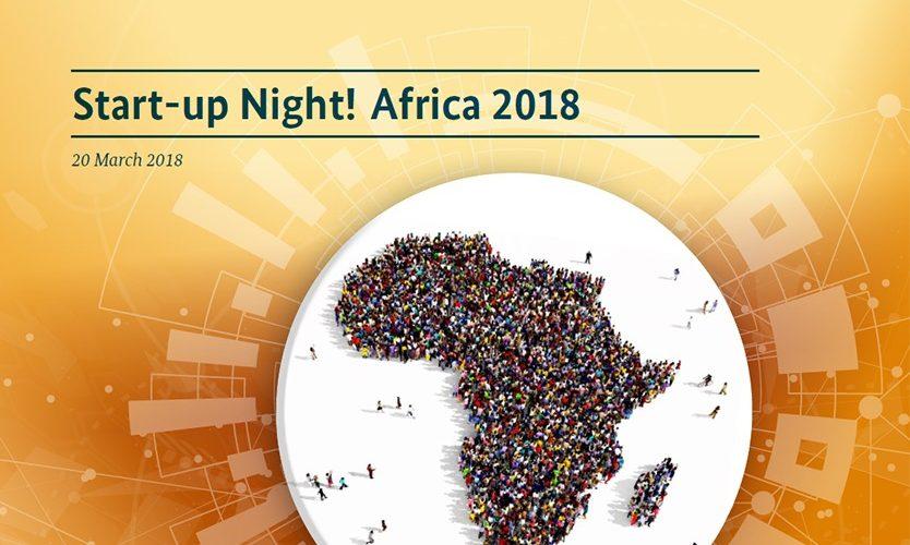 StartUp Night Africa