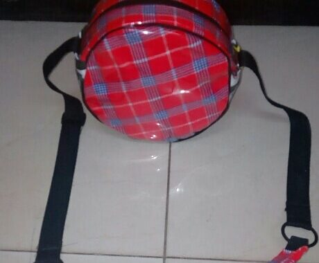africanized bag