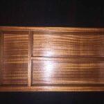 Besteckkasten für unsere schmale Schublade