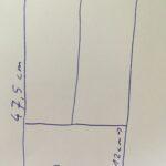 Ich htte gerne einen Besteckkasten fr unsere schmale Schublade Er soll 21cm breit 7cm hoch und 47 cm tief sein Auenmae Die Aufteilung sollte so wie auf der Zeichnung sein