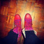 Ankara Schuhe
