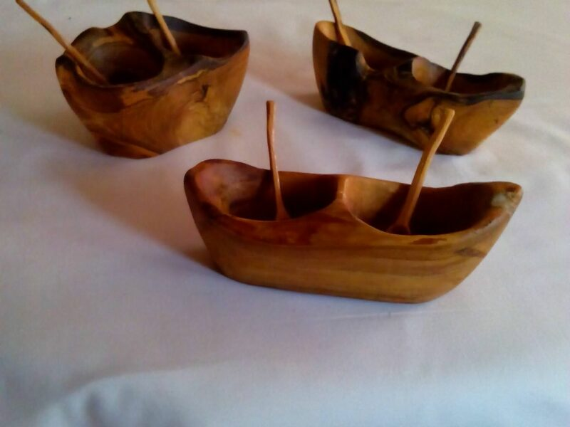 Maßanfertigungen aus Holz -