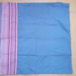 Custom made blanket and pillow cases within custom made realization
