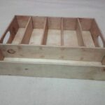 Besteckkasten aus Holz nach Maß