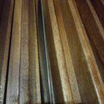 Maßgefertiger Schubladeneinsatz mit integriertem Messerblock