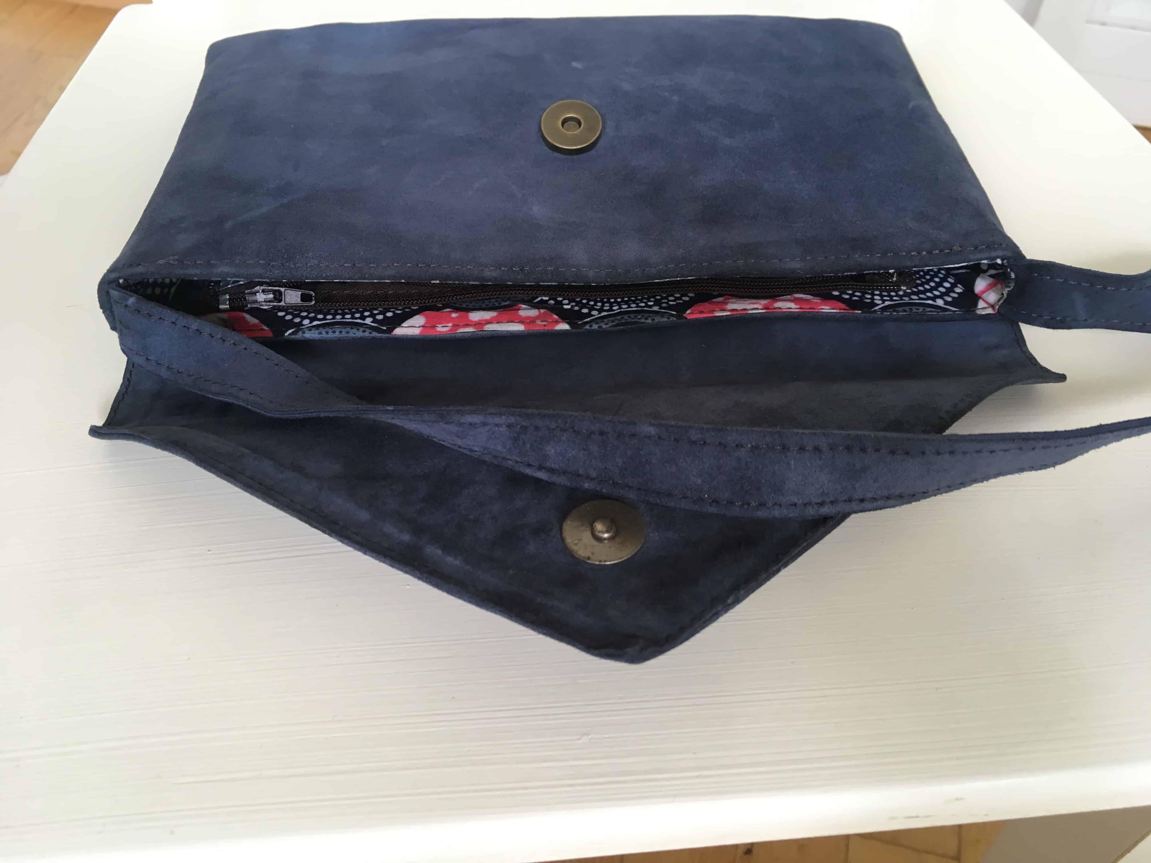Magefertigte Handtasche