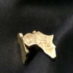 Custom made cufflinks and custom made pendant