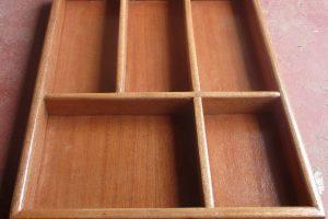 Besteckkasten für unsere schmale Schublade Fotos vom Kunden