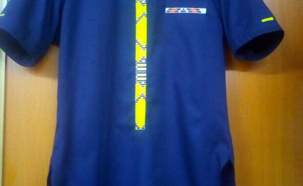 Afrikanisches Hemd