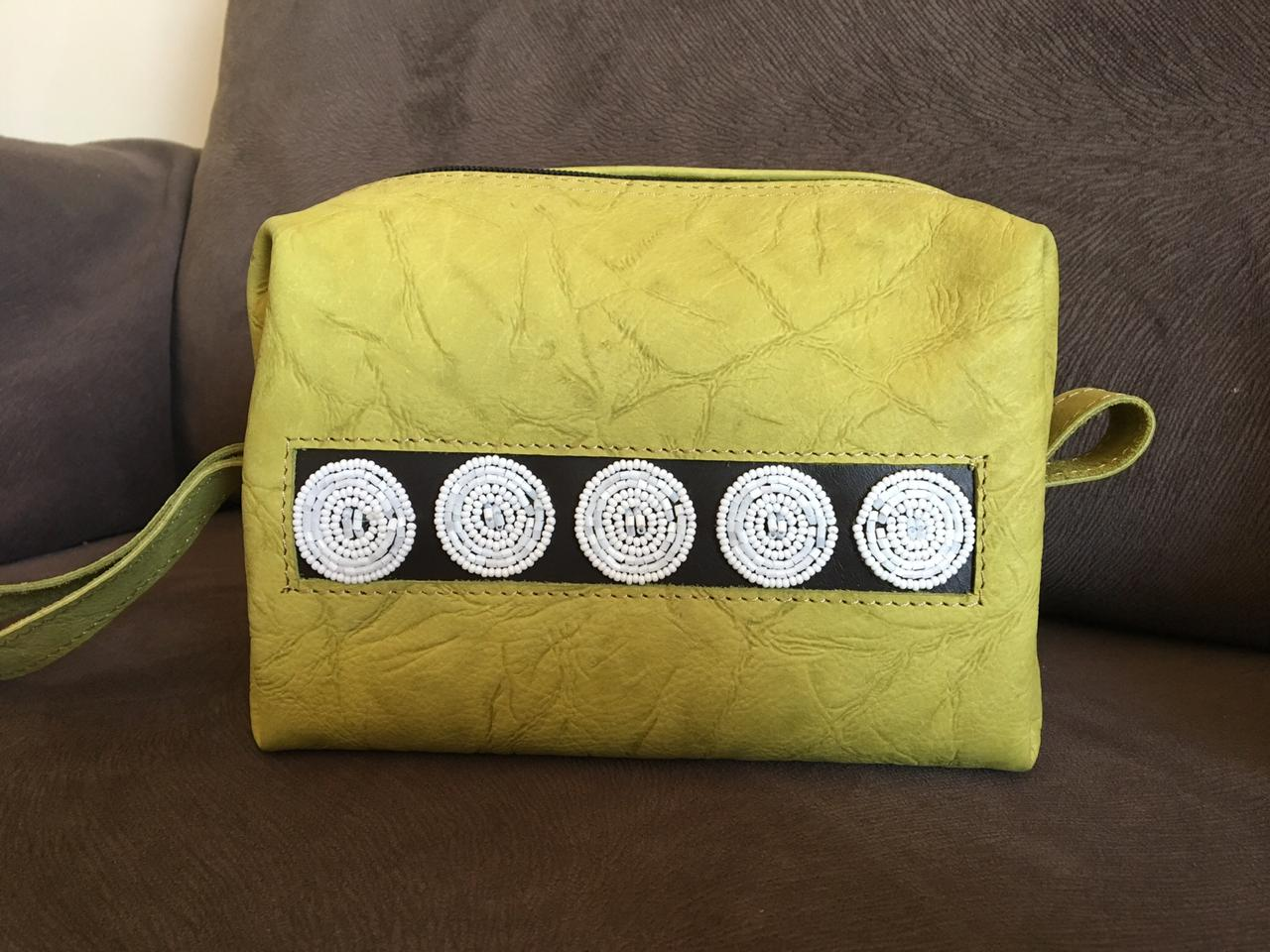 Make up/travel bag