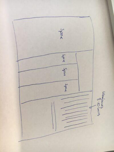 Idea from Britta
