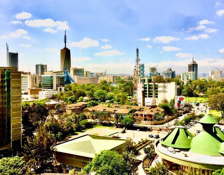 Africa Union - Nairobi