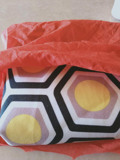 custom made spring outfit for my sofa cushions within custom made realization