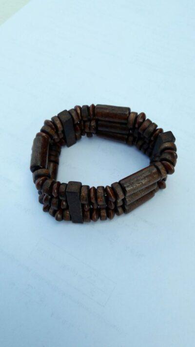 Custom made African Bracelets photos from customer