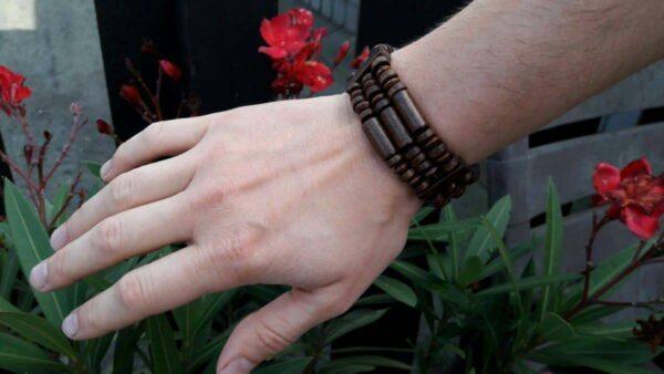 Custom made African Bracelets