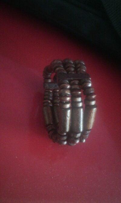 Custom made African Bracelets within custom made realization