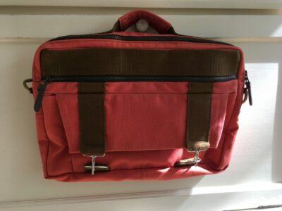 Custom made handbag (individual item)