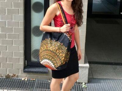 Custom made fashion -