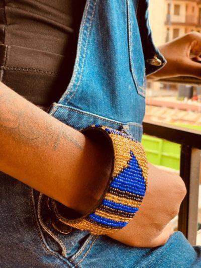 custom made pearl bracelets