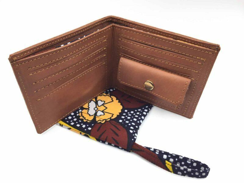 custommade wallet