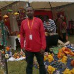 Gabriel Adero Okello