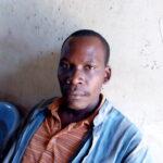 Thomas Okanga
