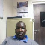 Walter Stevenson Omundo