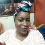 Melissa Aluoch Adoyo