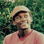 Teddy Ngando Njeri