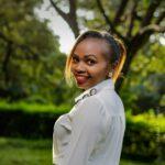 Margaret Wangari Kiarie