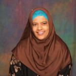 Fatma Bashir