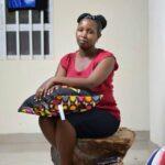 Sarah Wanjiku Wachira