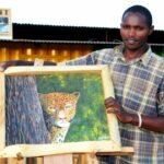 Solomon Mwangi