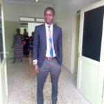 Claude Mwenedata