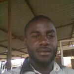 Mbonimpa Oscar