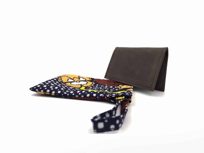 Custom made wallets -
