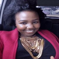 Harriet Munyori