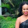 Keziah Wanyoike